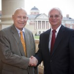 Landmark Gift Creates $1M Professorship at NRI