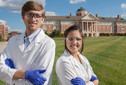 NRI Internships Transform Catawba Students