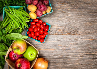 Eating Just Right: Principles and Practice of Personalized Nutrition