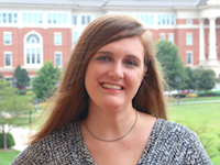 Julie Hasken, MPH : <h4>Doctoral Student in Nutrition, UNC-CH; Project Manager, May Lab</h4>