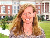Julie Stegall : Study Coordinator, Zeisel Lab