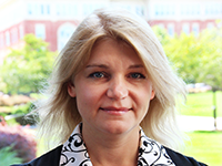 Natalia Surzenko, PhD : <h4>Assistant Professor, Nutrition</h4>
