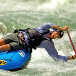 Summer camp fun at the US National Whitewater Center in Charlotte, North Carolina