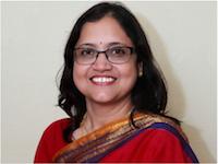Saroja Voruganti, PhD : Associate Professor of Nutrition