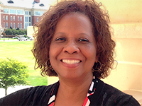 Carolyn Harris : <h4>Executive Assistant to the Director</h4>