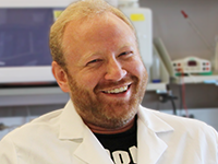 Jody Albright : Research Technician, Hursting Lab