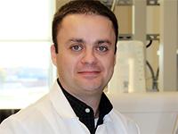 Daniel Lupu, M.D. : <h4>Nutritional BioChemistry Student</h4>