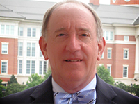 Philip May, Ph.D. : <h4>Research Professor, Nutrition</h4>