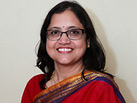Saroja Voruganti, PhD : <h4>Assistant Professor, Nutrition</h4>