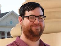 Scott Jaworski : Applications Analyst