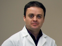 Daniel Lupu, M.D. : <h4>Postdoctoral Research Associate</h4>