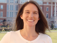Andrea Armer : <h4>Recruiter, Cheatham Lab</h4>