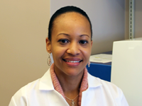 Folami Ideraabdullah, Ph.D. : <h4>Assistant Professor, Department of Genetics</h4>