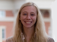 Grace Millsap : <h4>Research Assistant, Cheatham Lab</h4>