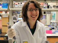 Jennifer Owen : <h4>Research Technician, Zeisel Lab</h4>