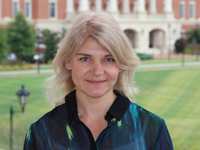 Natalia Surzenko, Ph.D. : <h4>Research Scientist, Zeisel Lab</h4>