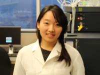Heather (Xueqing) Zhao : <h4>Research Technician, Zeisel Lab</h4>