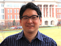 David Horita, PhD