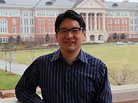 David Horita, PhD : <h4>Scientific Grant Writer</h4>