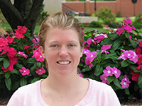 Kelly Sheppard : Research Assistant, Cheatham Lab