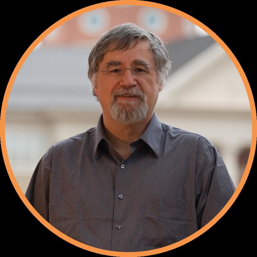 Martin Kohlmeier, M.D., Ph.D.