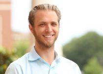 Grant Canipe : <h4>Psychology Graduate Student, Cheatham Lab</h4>