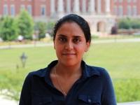 Baharan Fekry, Ph.D. : <h4>Postdoc, N. Krupenko Lab</h4>