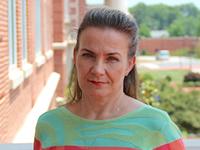 Natalia Krupenko, PhD : Associate Professor of Nutrition