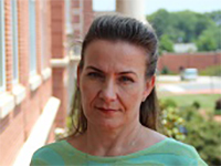 Natalia Krupenko, PhD : <h4>Assistant Professor, Nutrition</h4>