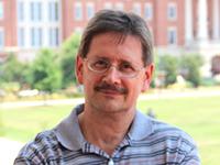 Sergey A. Krupenko, PhD : Professor of Nutrition