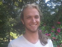 Grant Canipe : <h4>Psychology Graduate Student, Cheatham Lab</h4>