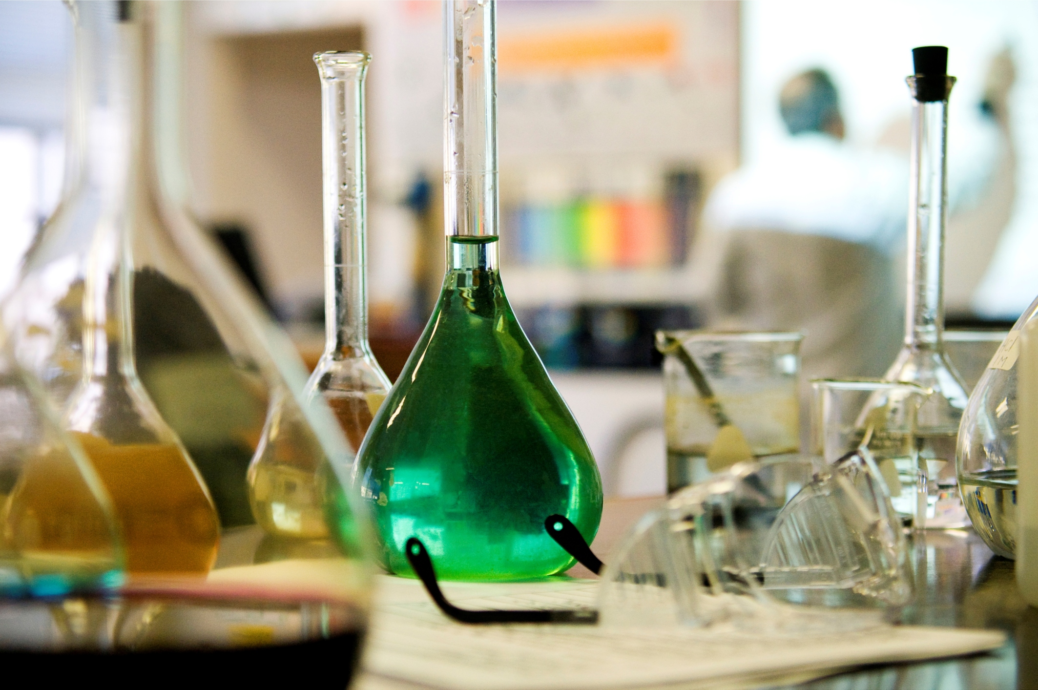 For Better or Worse – Consequences of Living with Chemicals