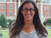 Christa Thomas : Recruiter, Cheatham Lab