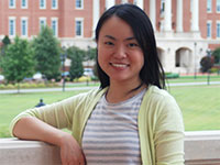 Jing Xue, Ph.D. : <h4>Postdoctoral Research Associate, Ideraabdullah Lab</h4>