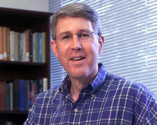 New Faculty – Stephen Hursting, Ph.D., M.P.H.