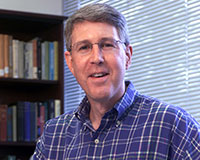 Stephen Hursting, Ph.D., M.P.H. : <h4>Professor, Nutrition</h4>