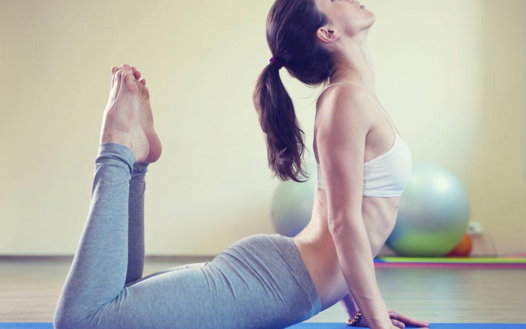 Yoga Study