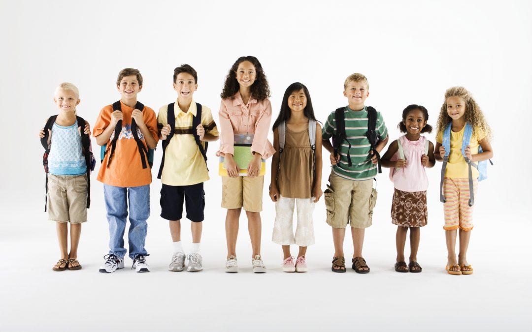 Child's Diet and Brain Development Study