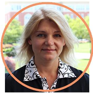Natalia Surzenko, PhD