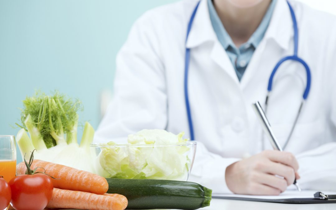 Training Your Doctor in Nutrition