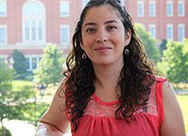 Isis Trujillo, Ph.D. : <h4>Postdoc, Zeisel Lab</h4>