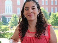 Isis Trujillo, Ph.D. : <h4>Postdoctoral Research Associate, Zeisel Lab</h4>