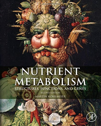 "The ""-omics"" of Nutrient Metabolism"