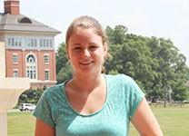Keri Barron : <h4>Nutrition Graduate Student, Bennett Lab</h4>