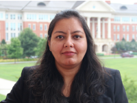 Anju Lulla, PhD : <h4>Research Associate, Meyer Lab</h4>