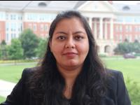 Anju Lulla, PhD : <h4>Research Associate, Meyer Lab</h4>