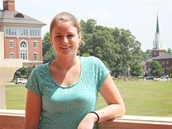 Keri Barron : <h4>Nutrition Graduate Student, N. Krupenko Lab</h4>