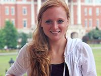 Lauren Gridley : <h4>Research Assistant, Voruganti Lab</h4>