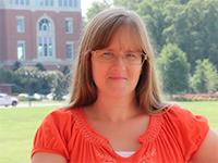 Carolyn Munson : Research Technician, Mooney Lab