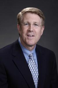 Head shot of Dr. Stephen Hursting.
